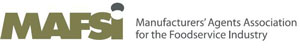Manufacturer's Agents Association for the Foodservice Industry